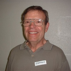 George Murphy - Jim Schaefer Toy Project Coordinator